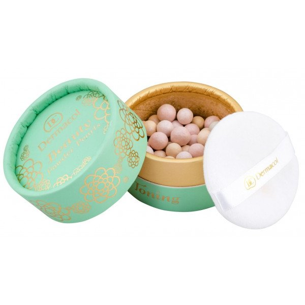 Perlas Tonificadoras Beauty Powder Pearls