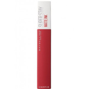SuperStay Matte Ink Labial Líquido pioner