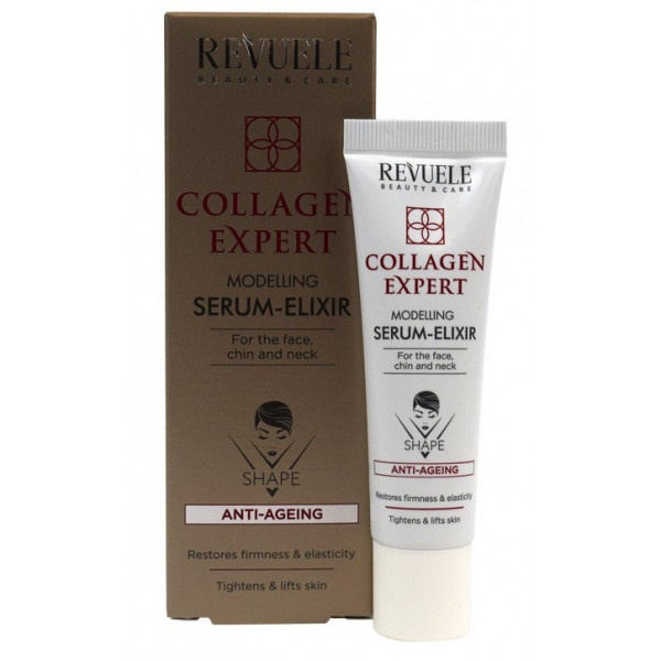 Collagen Expert Modelling Sérum Elixir