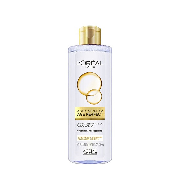 Age Perfect Agua Micellar