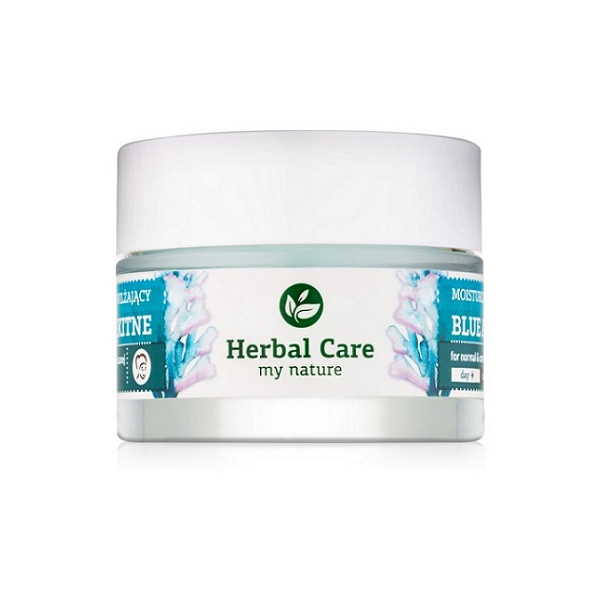 Herbal Care Crema Hidratante Algas Azules