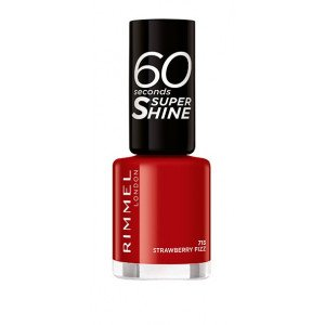 60 SECONDS SUPER SHINE 713 Strawberry Fizz