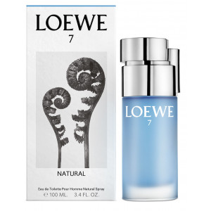 7 NATURAL HOMME 100 ml