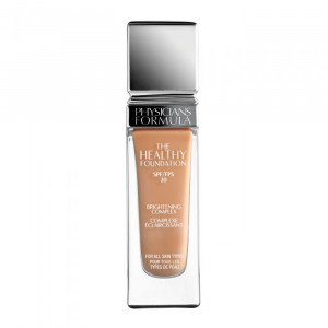The Healthy Foundation Base de Maquillaje mn3