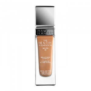 The Healthy Foundation Base de Maquillaje mw2
