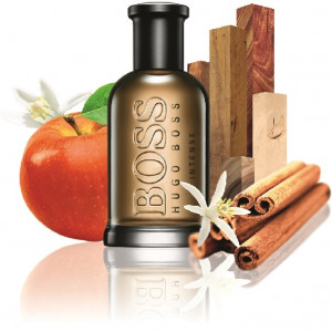 BOSS BOTTLED INTENSE EDP 50 ml