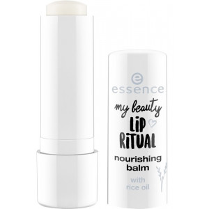 My Beauty Lip Ritual Bálsamo Nutritivo