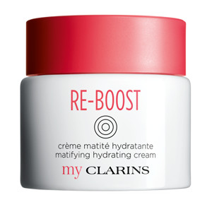 My Clarins Re-Boost Crema Matificante e Hidratante