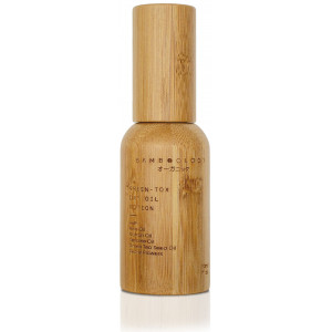 Green-tox Dry Oil Serum Facial Antiedad