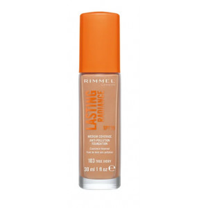 Lasting Radiance Foundation Base de Maquillaje 103