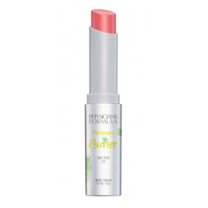 Murumuru Butter Lip Cream SPF 15 Flamingo Pink