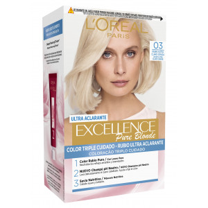 Excellence Creme Blonde Supreme Tintes 03