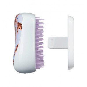 Cepillo Compact Styler Trendy Tigers