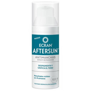 Aftersun Antimanchas Sérum Reparador