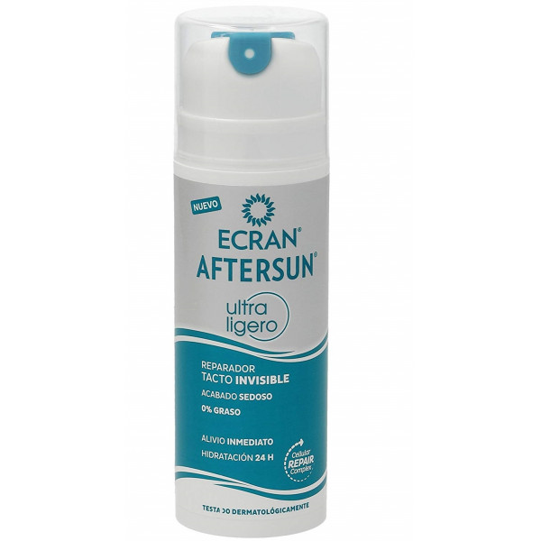 Aftersun Reparador Ultraligero