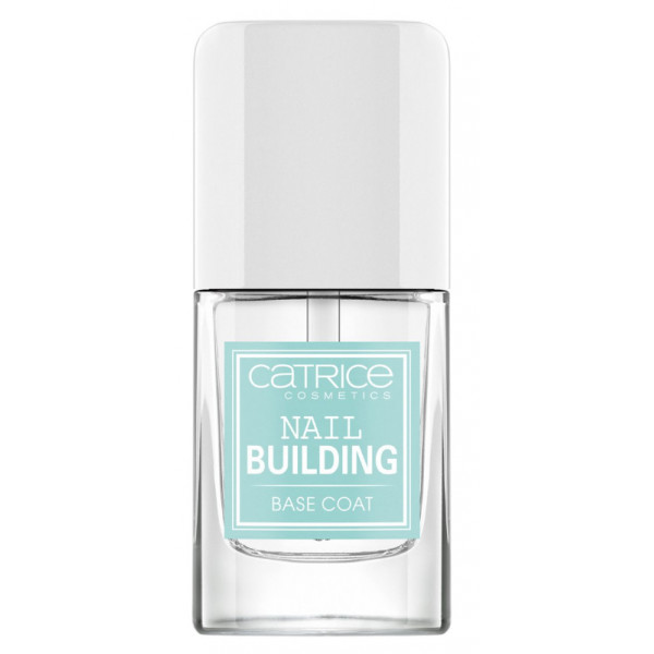 Nail Building Base Coat