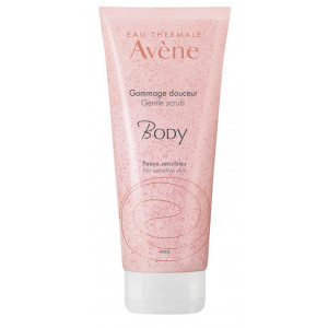 Body Gel Exfoliante Suavidad