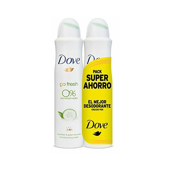 Desodorante pepino spray 2