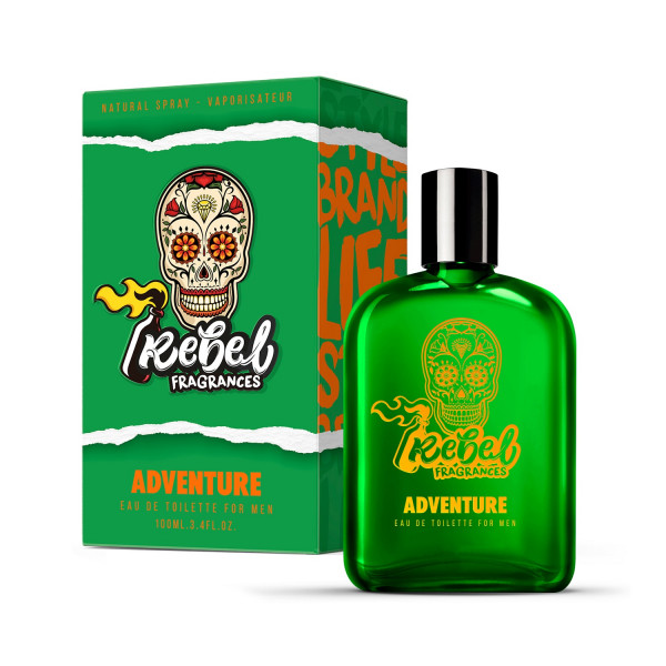 Adventure Men EDT