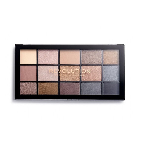 Re-Loaded Smoky Newtrals Paleta de Sombras