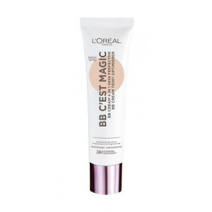 C'est Magic BB Cream 04