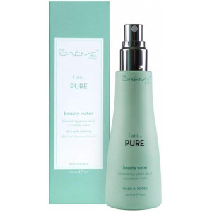 Beauty Water Pure