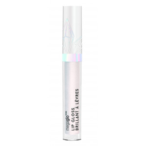 MegaGlo Brillo de Labios Crystal Cavern clear quartz