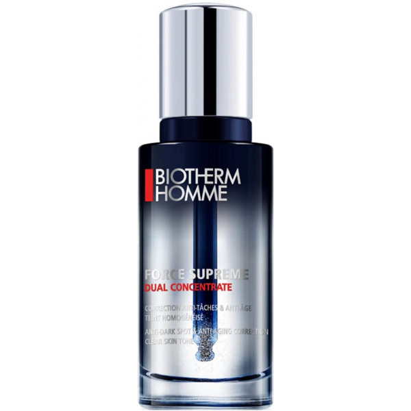 Serum Antimanchas Force Supreme Dual Concentre 20ml