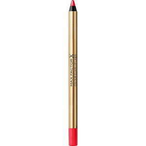 MAXFACTOR COLOUR ELIXIR LIP LINER RED POPPY 10
