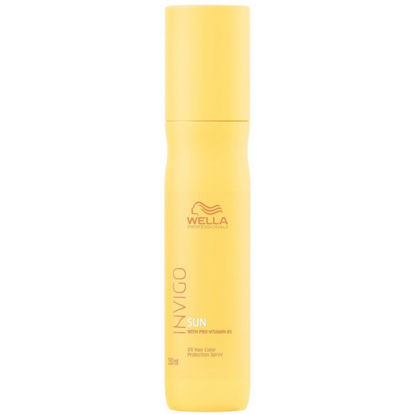 Invigo Spray Protector Solar para el Cabello 150ml