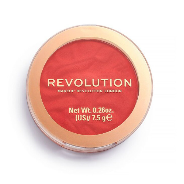 Blusher Reloaded Coloretes POP MY CHERRY