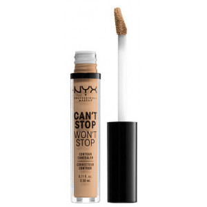 Can't Stop Won't Stop Corrector Medium Olive