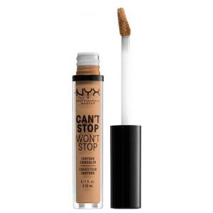 Can't Stop Won't Stop Corrector Neutral Bluff