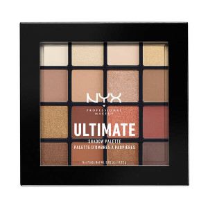 Paleta de Sombras de Ojos Ultimate Warm Neutrals