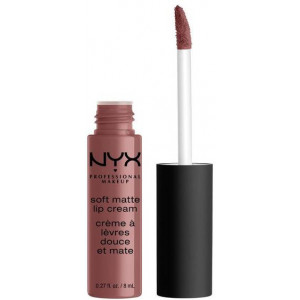 Labial Cremoso Mate Suave Toulouse