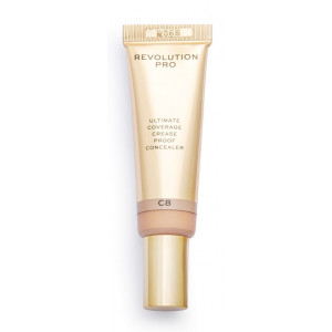 Ultimate Coverage Crease Proof Corrector C8
