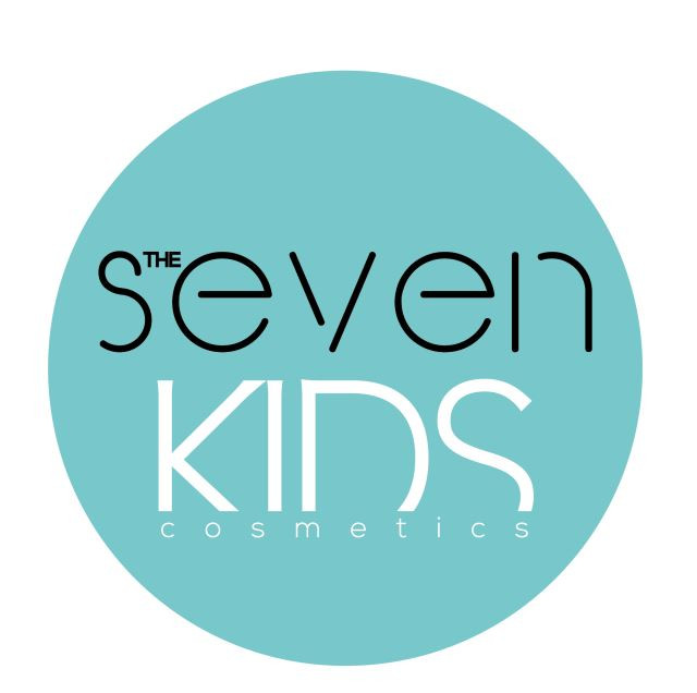 The Seven Kids Cosmetics