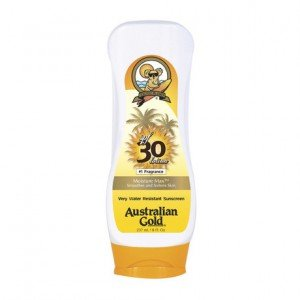 SPF30 SUNSCREEN LOTION