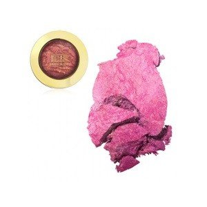 10-Delizioso Pink BAKED BLUSH COLORETES COCIDOS