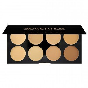Light-Medium Ultra Cover and Conceal Palette