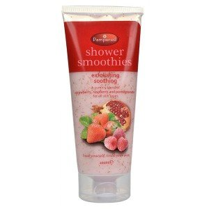 SHOWER SMOOTHIES Exfoliating Soothing