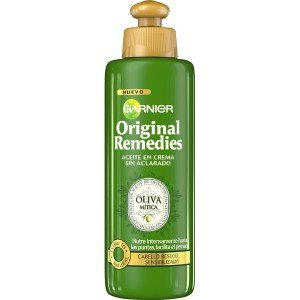 ORIGINAL REMEDIES Oliva Mítica Aceite