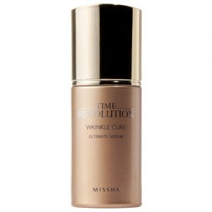 Time Revolution Wrinkle Cure Ultimate Serum