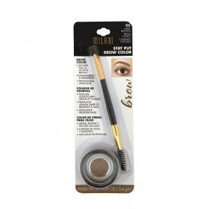 05 Castaño Oscuro Stay Put Brow Color