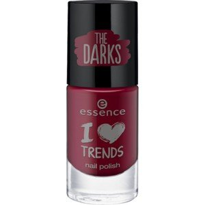 15 red i am The Darks I Love Trends Esmaltes