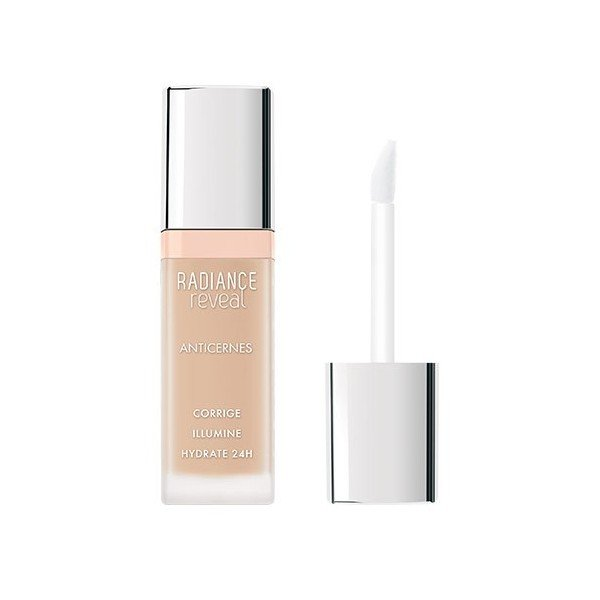01 ivoire Radiance Reveal Corrector