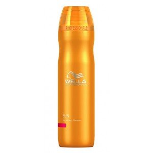 Sun Care Hair & Body Shampoo