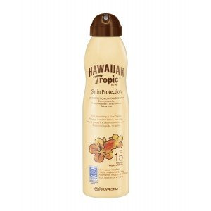 SPF30 Spray Bruma Satin Protection
