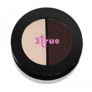 12 True Colors Duo de Sombras