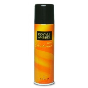 Royale Ambree Desodorante Spray